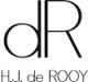 H.J. de Rooy Amsterdam