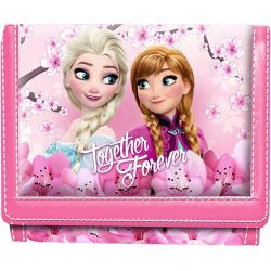 Frozen Together forever lompakko