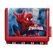 Spiderman Velcro Hero/Power lompakko