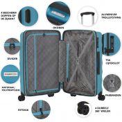 CarryOn Porter, suuri matkalaukku, Green Jade