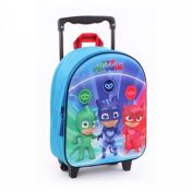 PJ Masks repputrolley, sininen