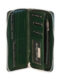 Daniele Donati lompakko, 05.1170.57, vihreä