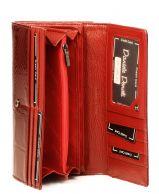 Daniele Donati lompakko, 05.1183.34, punainen