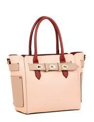 Daniele Donati käsilaukku, 01.283.09 roosa