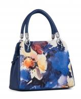 Daniele Donati käsilaukku, 01.592.10, sininen