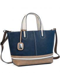 Daniele Donati käsilaukku, 01.730.10, sininen
