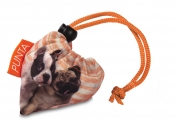 Punta Pets apukassi koirat, oranssi