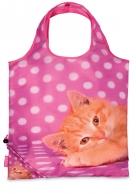 Punta Pets apukassi kissa, pinkki