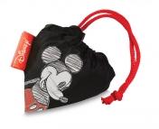 Mickey and Minnie apukassi 10291-9900, musta