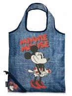 Minnie Mouse apukassi 10291-9900, sininen