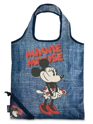 Minnie Mouse apukassi 10291-9900, sininen
