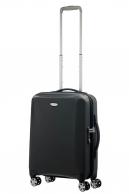 Samsonite NCS Klassik DLX spinner 55, lentolaukku, grey/black