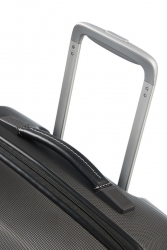 Samsonite NCS Klassik DLX spinner 75, suuri, grey/black