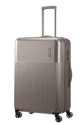 Samsonite Rectrix matkalaukku käsimatka matte grey
