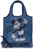 Mickey Mouse apukassi 10326-9900, sininen
