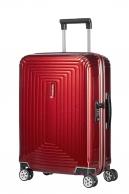Samsonite Neopulse, lentolaukku, metallic red