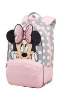Samsonite Disney Ultimate 2.0 reppu S+, Minnie Glitter