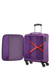 American Tourister Holiday Heat lentolaukku, lavender purple