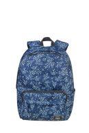 American Tourister UG Lifestyle reppu, Blue Floral