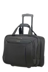 "Samsonite GuardIT Up businesstrolley 15,6"", musta"
