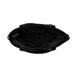 The Chesterfield Brand Jade, nahkainen shopper-laukku, musta