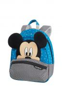 Samsonite Disney Ultimate 2.0 reppu S, Mickey Letters