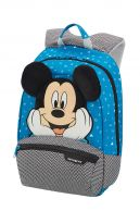 Samsonite Disney Ultimate 2.0 reppu S+, Mickey Letters