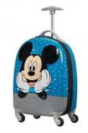 Samsonite Disney Ultimate 2.0 lasten matkalaukku, Mickey letters