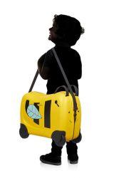 Samsonite Dreamrider lasten matkalaukku, Bee Betty