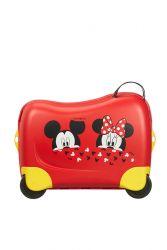 Samsonite Dreamrider lasten matkalaukku, Mickey/Minnie