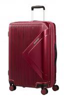 American Tourister Modern Dream keskisuuri matkalaukku, Wine red