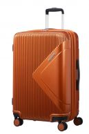American Tourister Modern Dream keskisuuri matkalaukku, copper orange