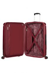 American Tourister Modern Dream suuri matkalaukku, Wine red
