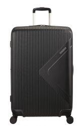 American Tourister Modern Dream suuri matkalaukku, Universe black