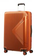 American Tourister Modern Dream suuri matkalaukku, copper orange