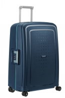 Samsonite S'Cure, keskisuuri, Navy Blue
