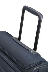 Samsonite Spark SNG Eco Top pocket, lentolaukku, Eco Blue