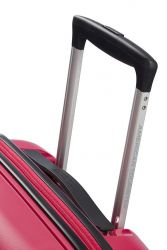 American Tourister Summer Splash lentolaukku, Burgundy