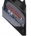 "Samsonite Vectura EVO Shuttlebag 15,6"", musta"