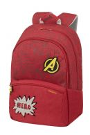 Samsonite Color Funtime reppu, Avengers