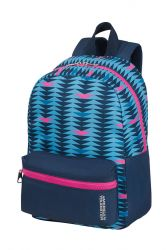 American Tourister Fun Limit reppu, Indigo Blue