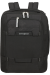 "Samsonite Sonora 15.6"" 3-way boarding bag,  musta"