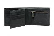 A. Eriksson RFID-nahkalompakko, 135-318, musta