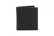 A. Eriksson RFID-nahkalompakko, 135-410, musta