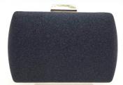 Donna juhlalaukku 14015.01, musta