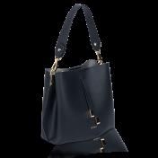 Inyati Cléo käsilaukku. 4009-345, musta