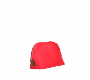 Waipuna Kanalana kosmetiikkalaukku, punainen