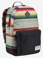Burton Kettle Pack, Bright Sinola Stripe