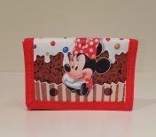 Disney Minni Hiiri lompakko, Muffin