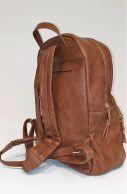 Ulrika reppu, 36-6031-5, ruskea